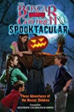 The Boxcar Children Spooktacular
