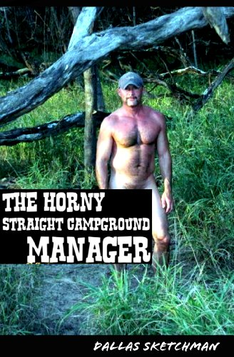 View The Horny Straight Campground Manager on Amazon