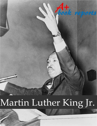 martin luther king his usage of