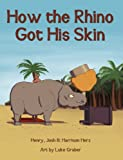 Free Kindle Book : How the Rhino Got His Skin