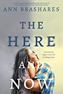 Book Cover: The Here and Now by Ann Brashares