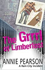 The Grrrl of Limberlost by Annie Pearson