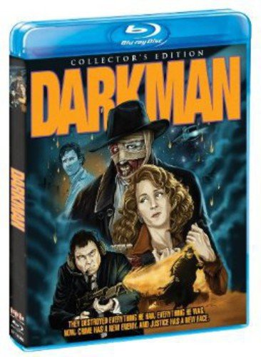 Darkman cover