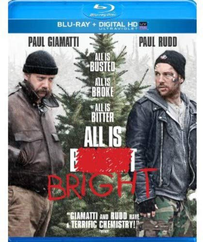 All Is Bright [Blu-ray] DVD