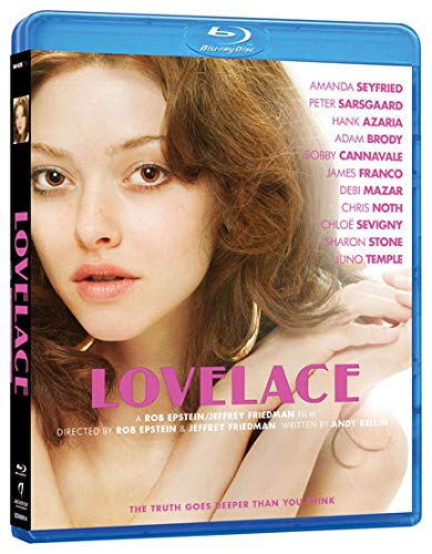 Lovelace [Blu-ray] DVD