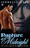 Free Kindle Book : Rapture at Midnight (The Cynn Cruors Bloodline Book 1)