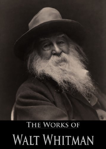 SONG OF MYSELF   Leaves of Grass              The Walt Whitman Archive