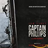 Captain Phillips Soundtrack