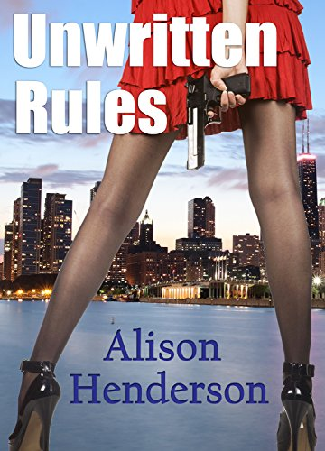 Unwritten Rules by Alison Henderson