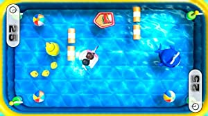 Screenshot: Wii Party U