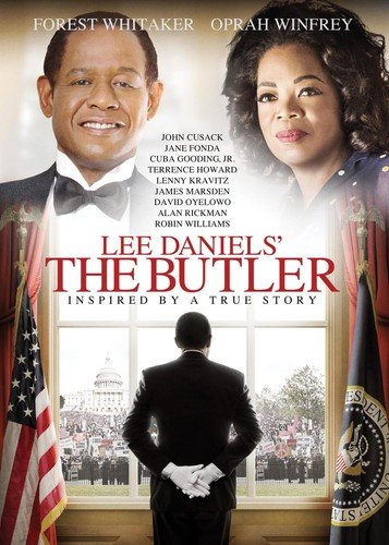 Lee Daniels' The Butler DVD