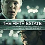 The Fifth Estate Soundtrack