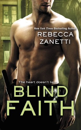 Book Blind Faith