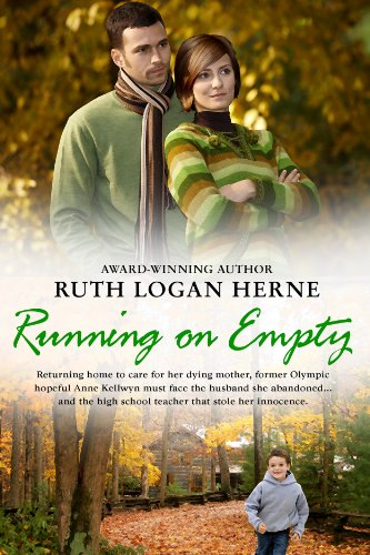 Running on Empty by Ruth Logan Herne