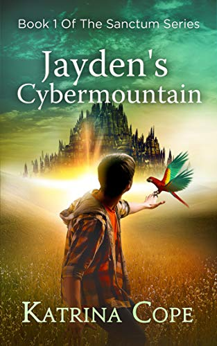 Free Kindle Book : Jayden & the Mysterious Mountain: Book 1 (The Sanctum Series)