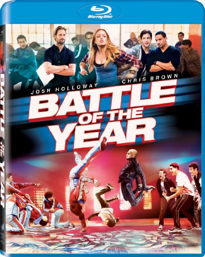 Battle of the Year [Blu-ray] DVD