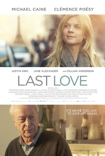 Last Love [Blu-ray] DVD