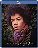 Jimi Hendrix: Hear My Train a Comin' [Blu-ray]