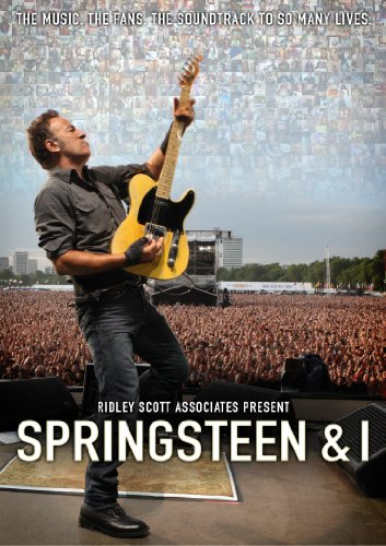 Springsteen and I DVD