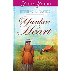 Yankee Heart (Truly Yours Digital Editions)