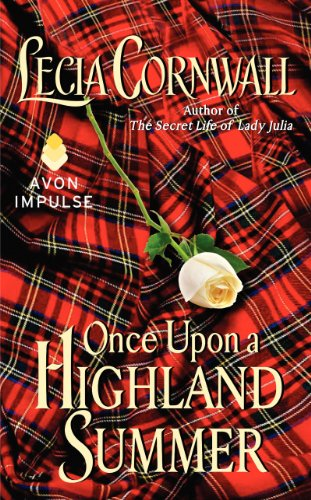 Book Once Upon a Highland Summer