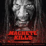 Machete Kills Soundtrack