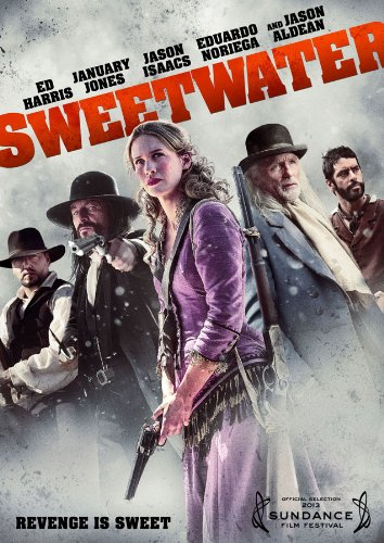 Sweetwater DVD