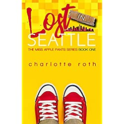Miss Apple Pants: Lost in Seattle