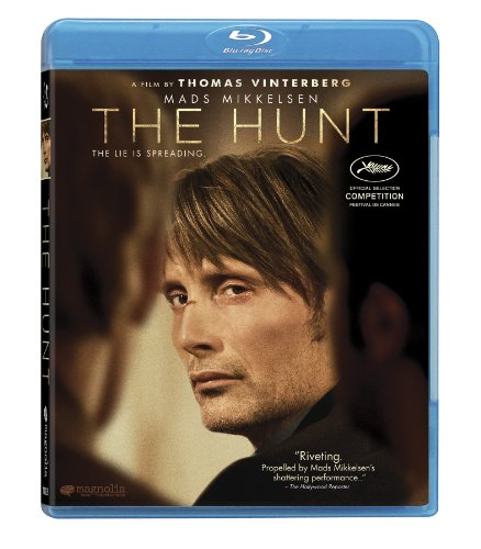 The Hunt [Blu-ray] DVD