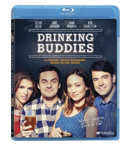 Drinking Buddies [Blu-ray] DVD