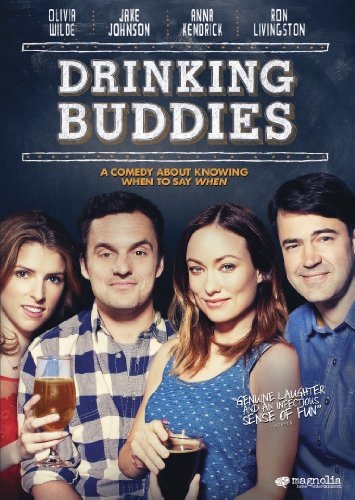 Drinking Buddies cover