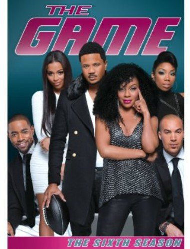 Game: The Sixth Season DVD