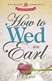 Book How to Wed an Earl - Ivory Lei