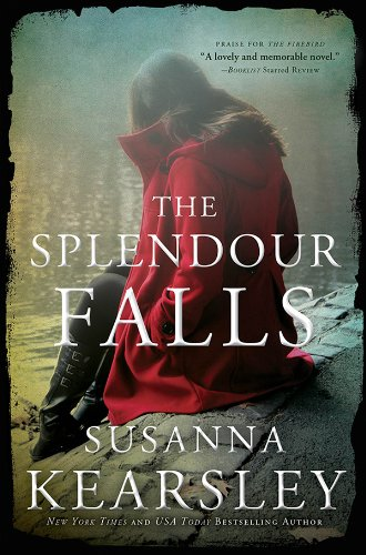 Books on Sale: The Splendour Falls by Susanna Kearsley & More