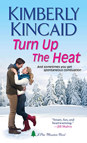 Book Turn Up the Heat