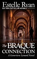 Book Cover: The Braque Connection by Estelle Ryan