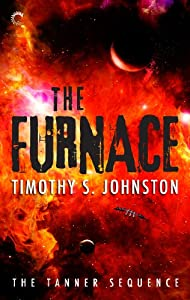 GIVEAWAY (U.S. & Canada): Win a Copy of THE FURNACE by Timothy S. Johnston + Other Swag