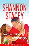 Book Love a Little Sideways - Shannon Stacey