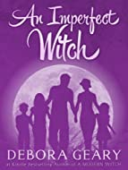 Book Cover: An Imperfect Witch by Debora Geary