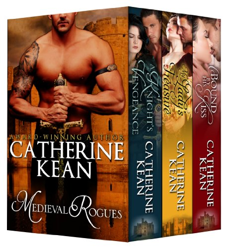Book Medieval Rogues Boxed Set
