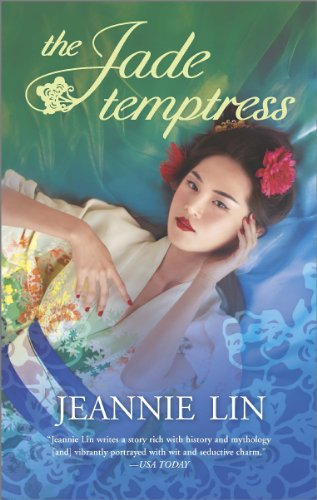 The Jade Temptress