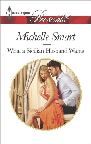Book What a Sicilian Husband Wants