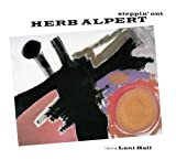 Steppin' Out (2013) (Album) by Herb Alpert