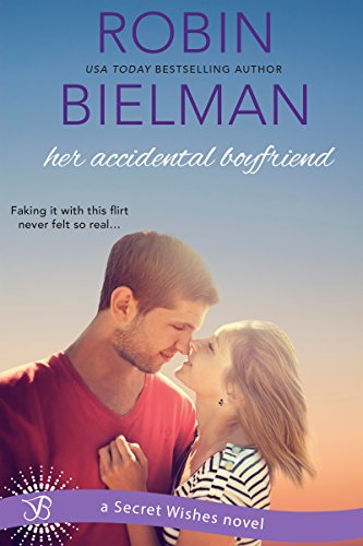 Book Her Accidental Boyfriend