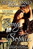 Book Song for Sophia - Moriah Densley