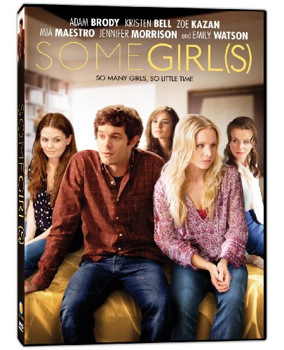 Some Girl DVD