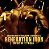 Generation Iron Soundtrack