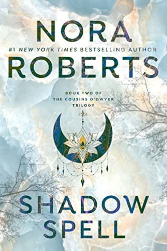 Books on Sale: Shadow Spell by Nora Roberts & More