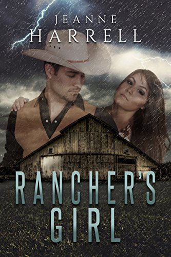 Rancher's Girl by Jeanne Harrell