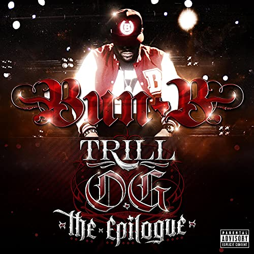 Trill OG: The Epilogue